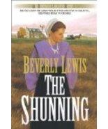 Shunning [Hardcover] Beverly Lewis - $1.49