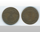 M57   1939 a 1 pfennig deutsches thumb155 crop