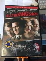 All The King's Men (DVD, 2006) - $8.04