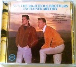 The Righteous Brothers Unchained Melody [Audio CD] The Righteous Brothers - $33.98