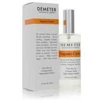 Demeter Saguaro Cactus 4 oz Cologne Spray (Unisex) - $18.60