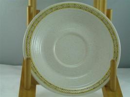 Franciscan Hacienda Gold Saucer - $7.24
