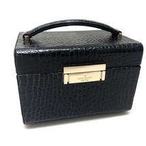 AUTHENTIC Kate Spade Vanity bag Hand Bag Navy - $3.280,12 MXN