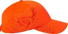 DRI Duck Running Buck Wildlife Series Cap- Choose Color - $15.41