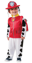 """Toddler/Child """"Paw Patrol"""" Marshall Costume by Rubies - $33.50"""