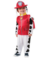 """Toddler/Child """"Paw Patrol"""" Marshall Costume by Rubies - $43.29 CAD"""