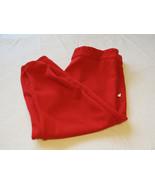 Felco Garçon Enfant S Baseball Softball à Tirer Pantalon 1 Paire Rouge S... - $10.68