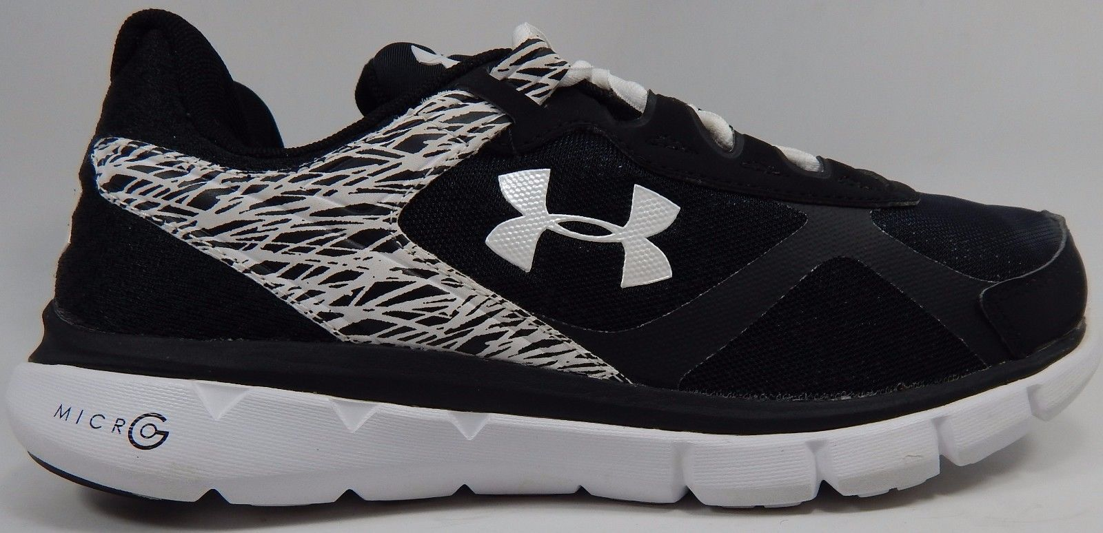 Under Armour Micro G Velocity Women's Running Shoes Size US 9.5 M (B) EU 41