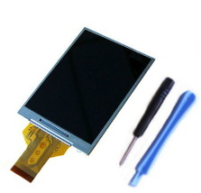 LCD Screen Display SONY DSC-W320 W350 W380 Camera Replacement Part - $35.99