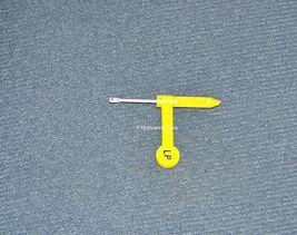 PHONOGRAPH NEEDLE STYLUS for General Electric GE RS-4634 EA97X479 507-DS77 image 4