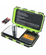 [Upgraded] KeeKit Digital Mini Scale, 200g 0.01g Pocket Scale with 50g C... - $17.06