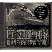 Honey Steel's Gold by Ed Kuepper Sealed CD 1st time in U.S. Alternative ... - $14.59