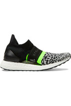 NIB*Adidas*UltraBoost  X 3D Stella McCartney*Sneaker*Black Leopard Neon ... - $299.00