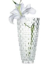Mikasa Palazzo Crystal Vase, 9 - $41.68