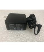 Lenovo genuine original ADP-45DW AC laptop power adapter 20v 2.25a - $19.80