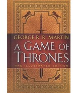 A Game of Thrones: The Illustrated Edition: A Song of Ice and Fire: Book One - €31,74 EUR