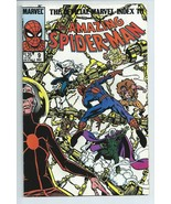 Amazing Spider-Man Official Marvel Index From 1985 Spectacular Spider-Man - $0.99