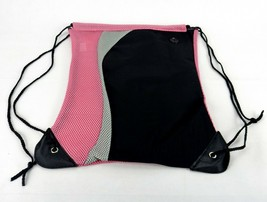 Color Splash Sport Pack, Cinch Sack, Backpack, Sling Bag, Sweda #TB5050 ... - $12.69