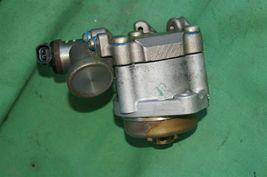 2004 Isuzu Axxiom Axiom Rodeo 3.5L Direct Injection High Pressure Fuel Pump GDi image 7