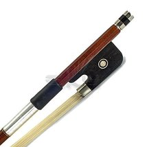 "SKY 13"" Viola Bow Brazilwood Beginner Student Level Well-balanced - $19.79"