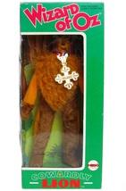 Vintage 1974 Mego Wizard of Oz Cowardly Lion Complete w/Medal Mint in Bo... - $74.99