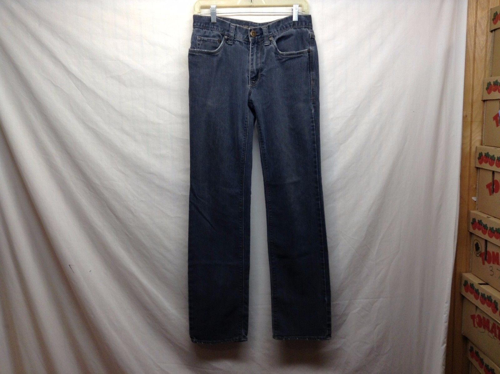 Arizona Denim Skinny Jeans Sz 30/32
