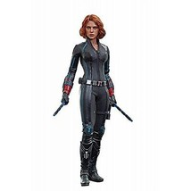 NEW Movie Masterpiece Avengers Age of Ultron BLACK WIDOW 1/6 Figure Hot ... - $336.00