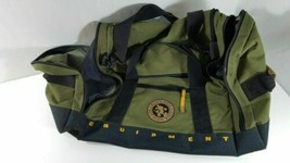 Walt disney world large duffel equipment bag 22 x 10 x 10 with strap - $29.70