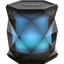 iHome iBT68 Color Changing Rechargeable Bluetooth Wireless Speaker with - $25.00