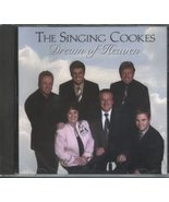 Dream of Heaven [Audio CD] The Singing Cookes - $14.95