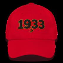 Steelers hat / 1933 Steelers / Cotton Cap image 5