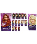 Wellaton Intense Color Cream Hair Color Hair Care & Styling for Women - $10.65