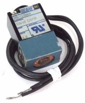 MAC PMD-111DAAA SOLENOID VALVE COIL 110-120V 50/60HZ 6.8WATTS PMD111DAAA