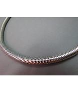 VTG Jacques Kreisler 1940's Snake Chain Choker ... - $49.49