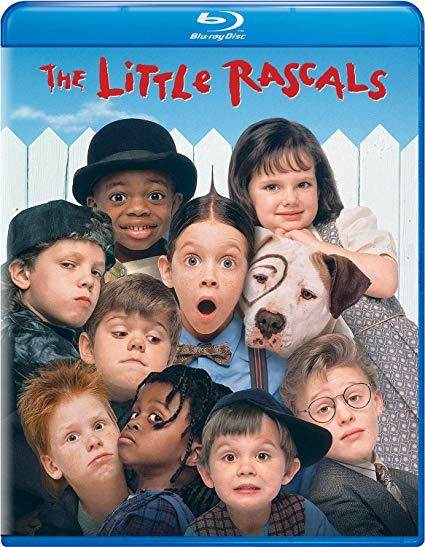The Little Rascals [Blu-ray]