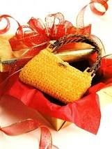 Y769 Crochet Pattern Only Petite Purse Gift Pattern - $7.50