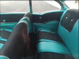 1957 Chevrolet Bel Air FOR SALE -SM378 image 3