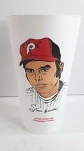 STEVE CARLTON 1973 7-11 Slurpee Cup Philadelphia Phillies MLB HOF Amoco USA - $12.34