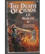 The Death of Chaos - L.E. Modesitt, Jr. - PB - 1995 - Tor Books - 081254... - $0.97