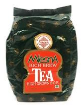 Mlesna Rich Brew Tea Pure Ceylon High Grown B.O.P Loose Leaf Tea Free Shipping - $7.91+