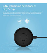 NEO COOLCAM NAS-IR03W Smart Remote Controller TV Home Appliances WIFI+IR... - €28,35 EUR
