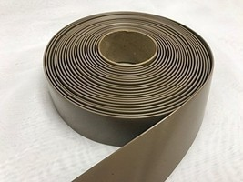 "1.5"" x 20' Ft Vinyl Patio Lawn Furniture Repair Strap Strapping - Adobe - $22.01"