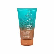 Bath & Body Works 6.6 Ounce Sand & Sea Salt Scrub with coconut oil At the Beach  - $14.46