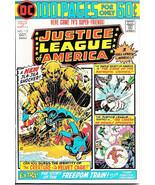Justice League of America Comic Book #113, DC Comics 1974 VERY FINE- - $27.98