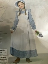 California Costumes - Pioneer Girl Child Costume Medium 8-10 - $28.17