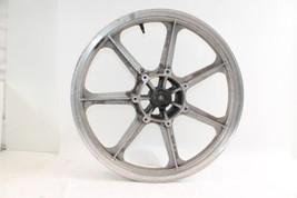 91 Kawasaki Vn750 Vn750a Front Wheel Rim, Straight & True (OEM) - $44.10