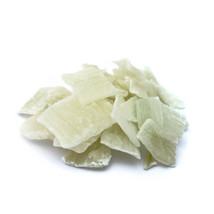 Dried White Aloe Vera Chunks Deshydrated Health 80 grs Spices of the World - $11.99