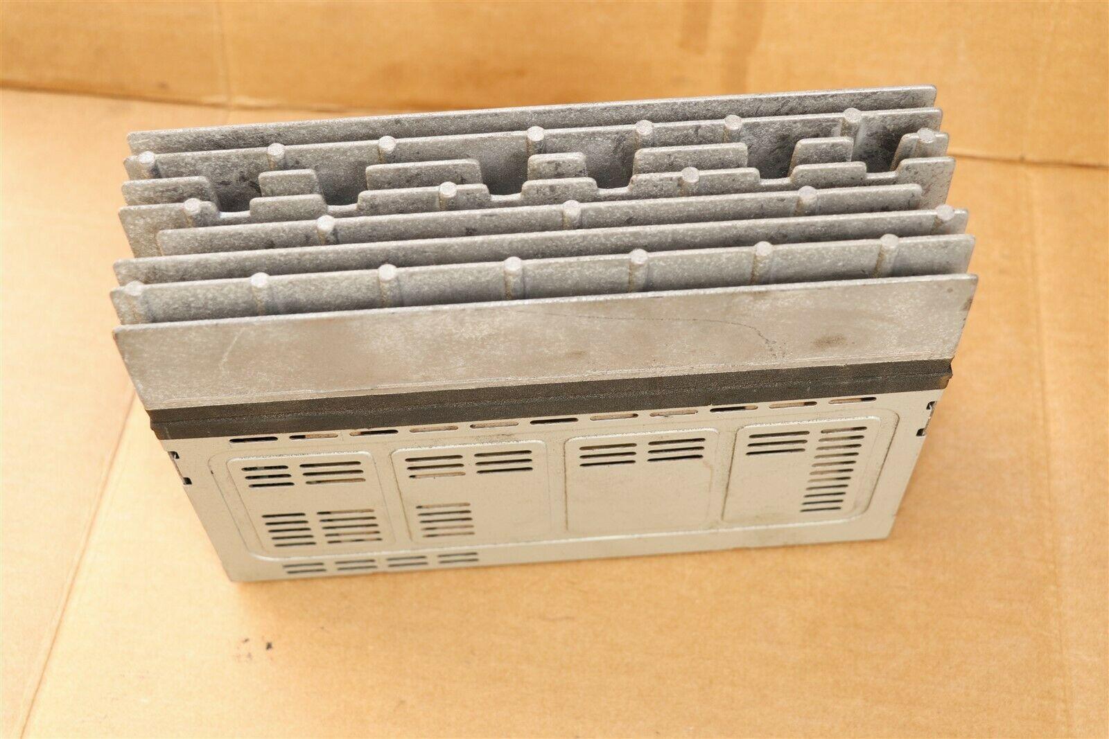 Lexus LS430 Pioneer Amp Amplifier 86280-50231 GM-9006ZT