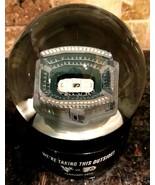 2019 Philadelphia Stadium Series Flyers Penguins Snow Globe Lincoln Fina... - $44.99