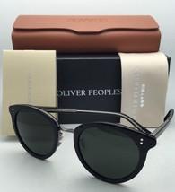 New OLIVER PEOPLES Sunglasses SPELMAN OV 5323S 1492R5 Black Frame w/ Grey Lenses